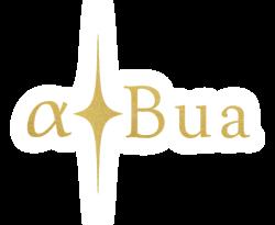 α-Bua オフィシャルサイト